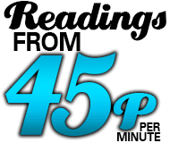 Cheapest Psychic Readings
