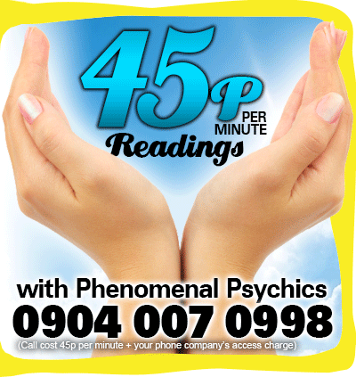 Cheap Psychics