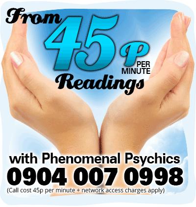 Psychic Consultants